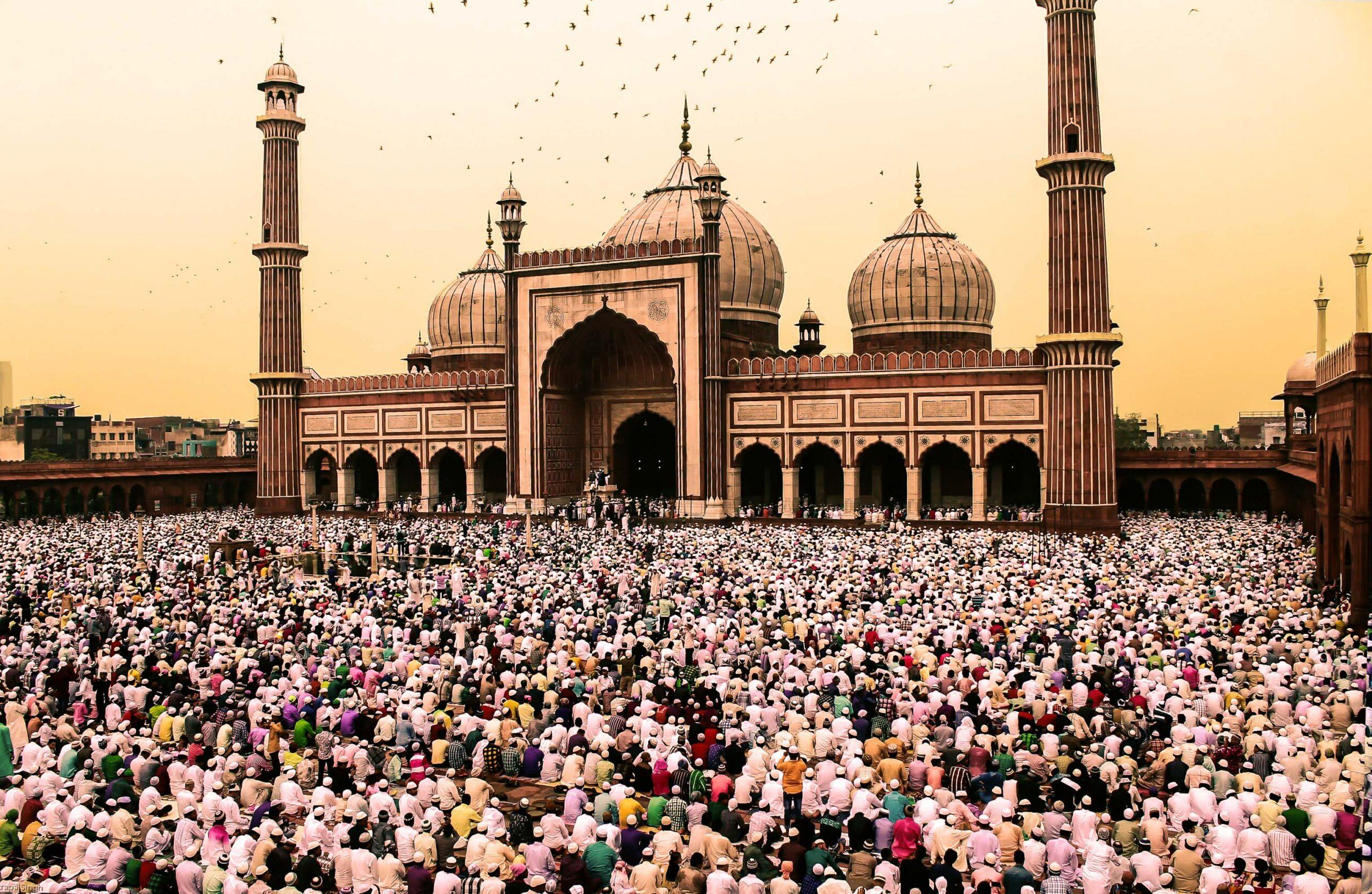Eid-högtiderna