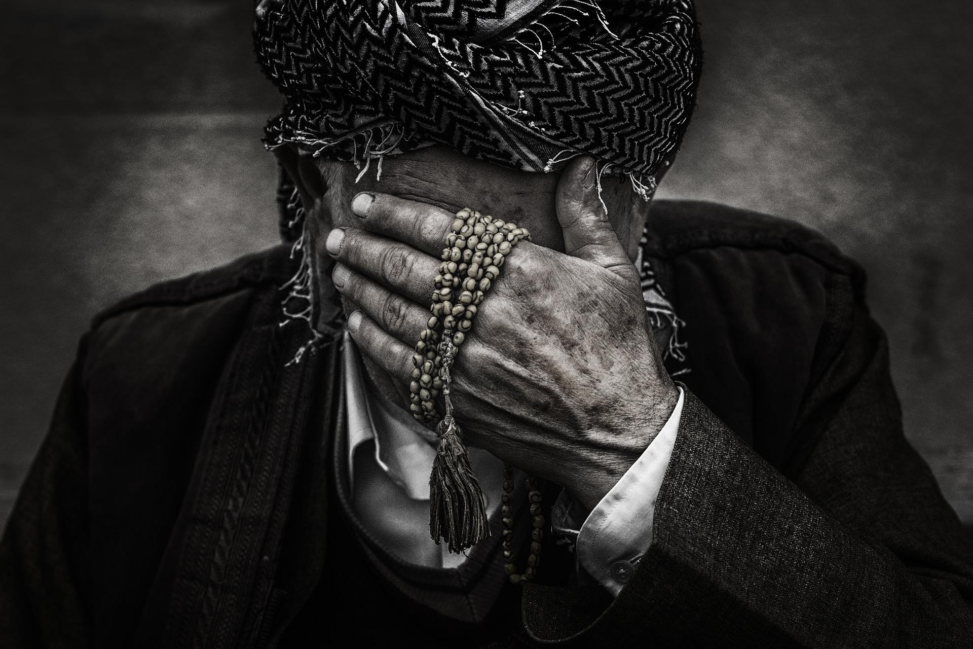 Är Gud nåderik eller bestraffande?