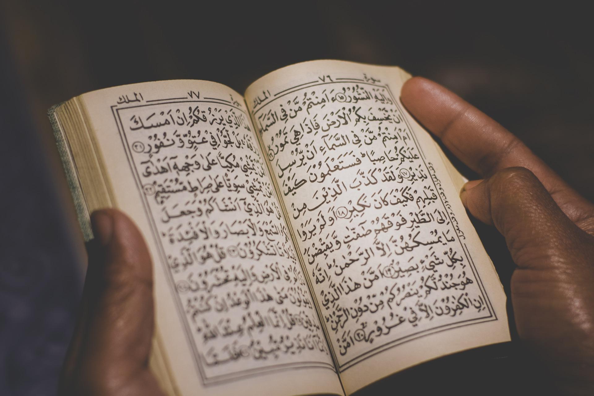 Terrorism — från islam eller muslimer?