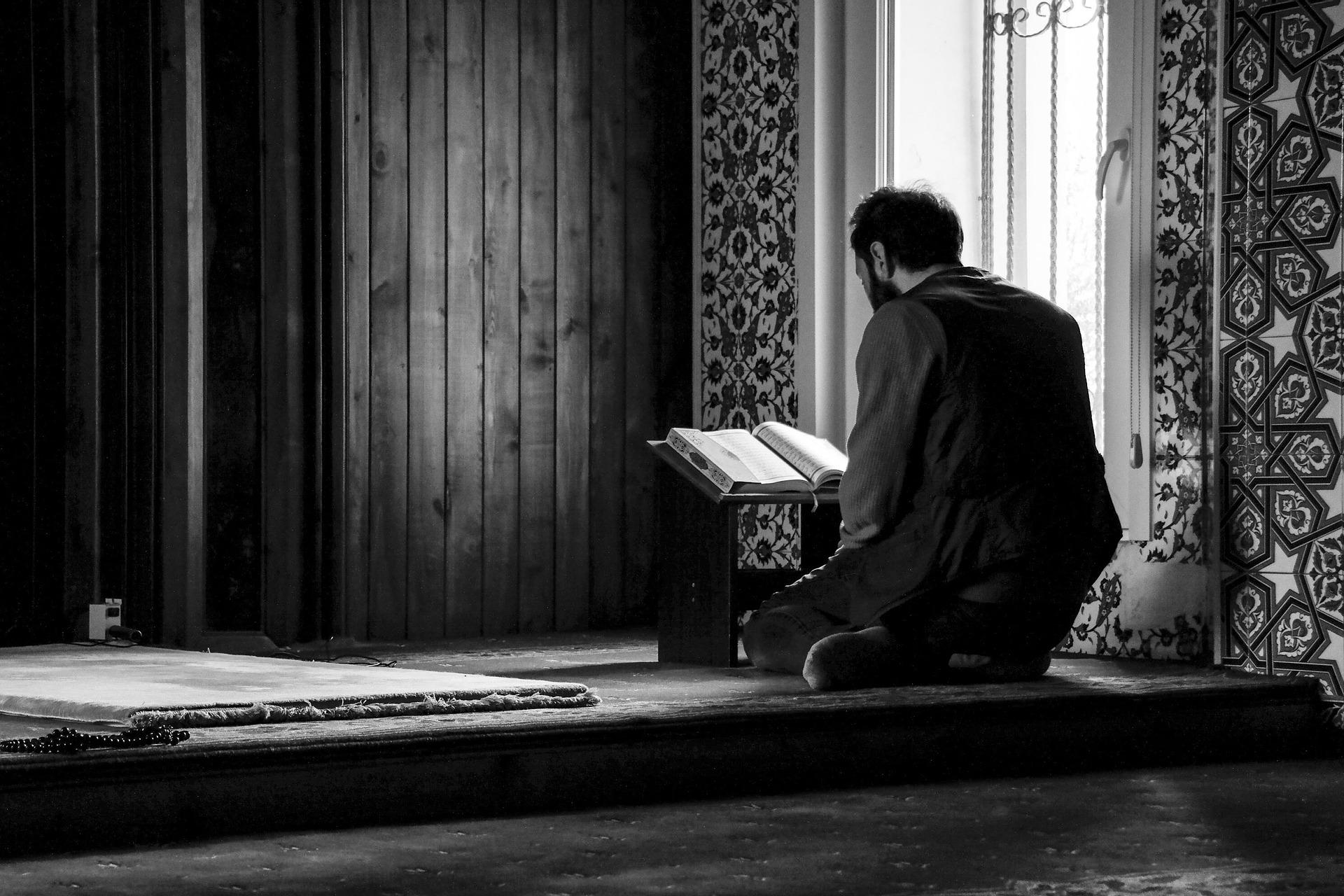 Vad betyder al-Hamdulillah?