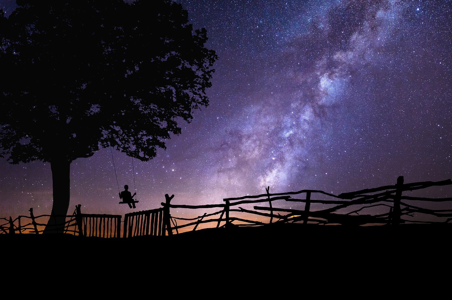 Universums ursprung