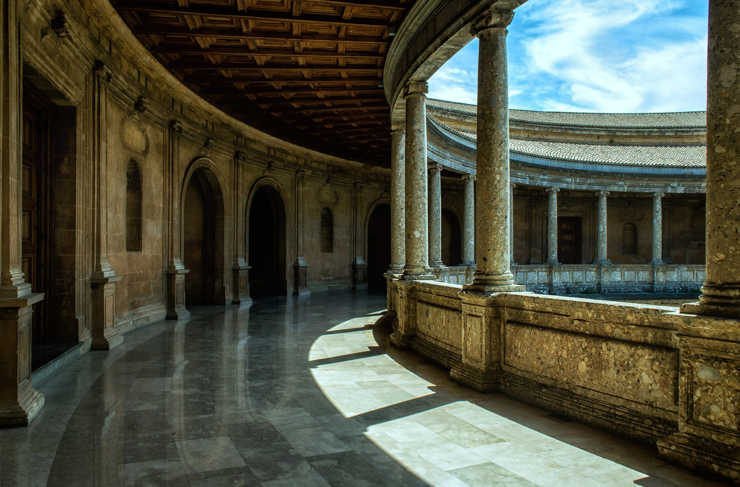 Islam i Spanien — Andalusien